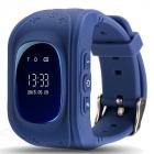 Ceas cu GPS Tracker si Telefon pentru copii iUni Kid60 Bluetooth Apel