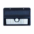 Lampa solara de perete cu senzor miscare si lumina 20 leduri 2 2 W