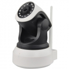 Camera de supraveghere 720p FHD IP Wireless, ElectriX cu control de la distanta