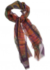 ETRO Modal And Cashmere Scarf