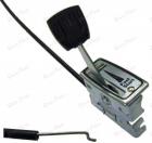 Cablu acceleratie maneta motor universal 150 cm
