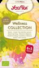 Yogi Tea Ceai BIO Colectie Wellness 33 0 g