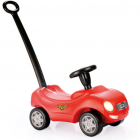 Masinuta cu maner Racer ride on car