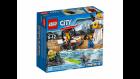 Lego City Paza de coasta 60163