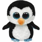 Plus Pinguinul Waddles 24 cm