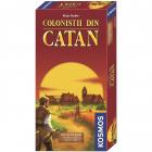 Colonistii din Catan 5 6 jucatori extensie
