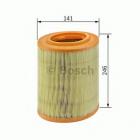 Filtru aer BOSCH F 026 400 039