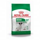Hrana uscata pentru caini Royal Canin Adult 8 Mini 2 kg