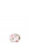 Geanta pentru cosmetice cu model floral Margita