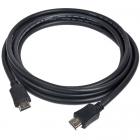 Cablu video Gembird HDMI Male HDMI Male v1 4 15m negru