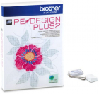Brother Software broderie Pe Design Plus 2