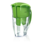 Cana fitru pentru apa KingHoff capacitate 2 4 litri verde