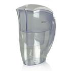 Cana fitru pentru apa KingHoff capacitate 2 4 litri alb
