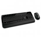 Tastatura Wireless Desktop 2000 mouse BlueTrack