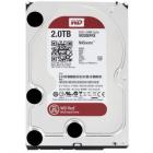 Hard disk Red 2TB SATA3 5400rpm 64MB