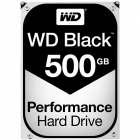 Hard disk Black 500GB 7200RPM 64MB 3 5