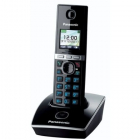 Telefon DECT LCD color Negru
