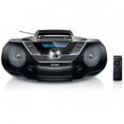 Microsistem audio Philips AZ780 12 2W negru