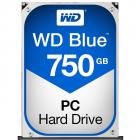 HDD Laptop Blue 750GB 5400RPM SATA3 8MB 2 5