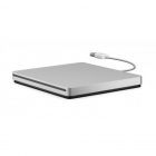 Unitate optica externa Apple SuperDrive MD564ZM A USB