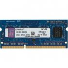 Memorie laptop KVR16LS11 4 4GB DDR3 SODIMM 1600MHz