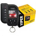 Alarma auto cu pornirea motorului din telecomanda Viper 5906V Responde