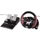 volan racing V4 51845 cu pedale pentru PS3 si PC
