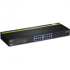 Switch TEG S16g 16 Port Gigabit GREENnet