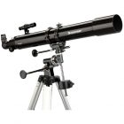 Telescop PowerSeeker 80EQ