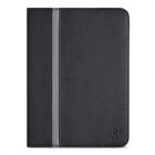 husa F7P278B2C00 Shield Fit pentru Galaxy Tab 4 8 inch neagra