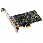 Placa de sunet Sound Blaster Audigy FX PCI e