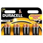 Baterie Basic AA LR06 8buc