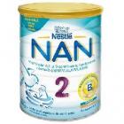 Lapte praf Nestle Nan2 800g 6 12 luni