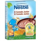 Cereale 8 cereale Junior 250g