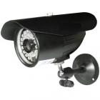 Camera de supraveghere IP6CSR3 WPH 17 cu 600 linii TV si infrarosu