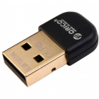 adaptor Bluetooth 4 0 BTA 403 USB 2 0 negru