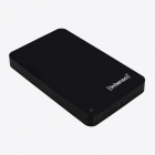 Hard disk extern Hard disc extern 500GB MemoryStation negru 2 5