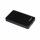 Hard disk extern Hard disc extern 500GB MemoryCase negru 2 5 USB 3 0