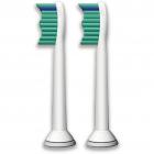 HX6012 07 SoniCare ProResults capete standard periuta de dinti 2 buc
