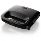 Sandwich maker HD2395 90 putere 820W negru