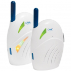 interfon Baby Monitor B5000 wireless si duplex