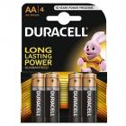 Baterie Basic AA LR06 4buc