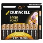 baterie Basic AA LR06 18buc