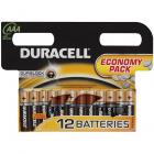 baterie Basic AAA LR03 12buc