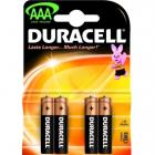 baterie Basic AAA LR03 4buc