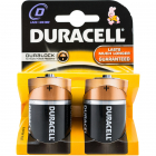 baterii Basic D LR20 2buc
