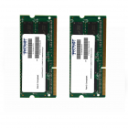 Memorie laptop Signature Apple 2 x 8 GB DDR3 1333 MHz CL 9 SODIMM Non