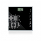 Cantar FC Barcelona capacitate 150 Kg negru