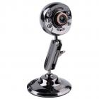 Camera web IT1301WC CMOS 640x480px USB 2 0