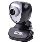 Camera web KOM0091 PANTHER 100K 800x600px USB